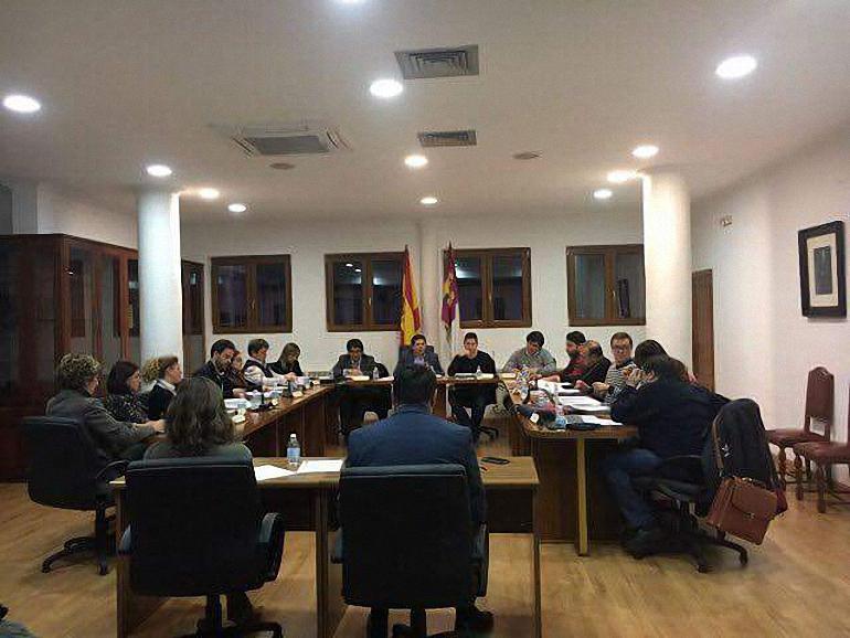 Bolaños El PSOE acusa al alcalde de que el empleo no sea una de sus prioridades
