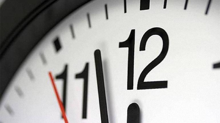 Publicados los cambios de hora de verano e invierno hasta el 2021