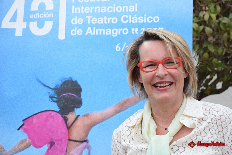 Almagro El Festival ha puesto ya a la venta 28.871 entradas para las 102 representaciones