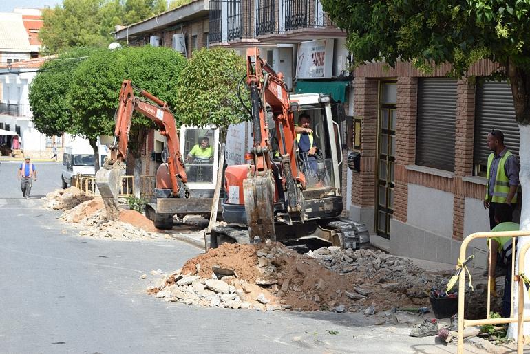 El Ayuntamiento de Pozuelo de Calatrava convoca una Bolsa de Empleo Temporal de Oficial de la Construcción