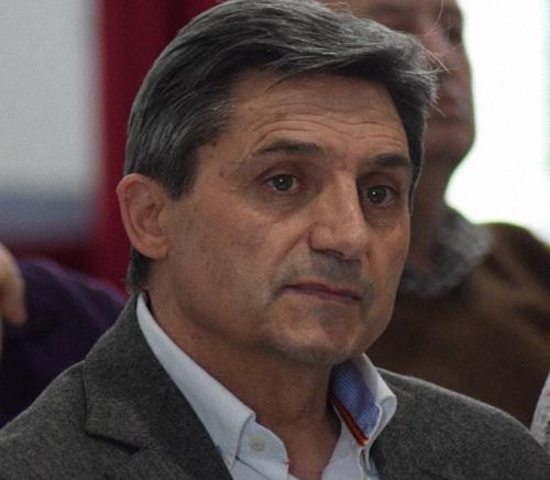Genaro Galán, portavoz Ciudadanos Almagro