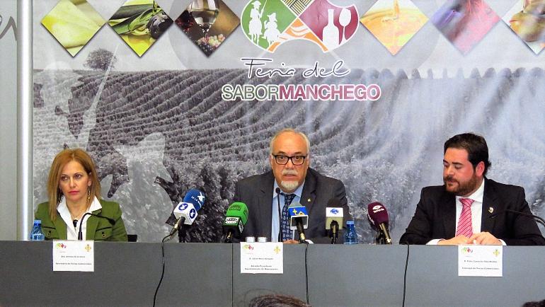 Manzanares celebra este fin de semana a II Feria del Sabor Manchego