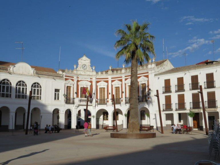 Manzanares ha convocado mediante el sistema de movilidad dos plazas de policía local