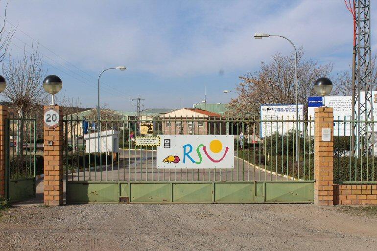 RSU suspendió todos los servicios de ayer en señal de duelo por el accidente mortal de uno de sus trabajadores en El Robledo