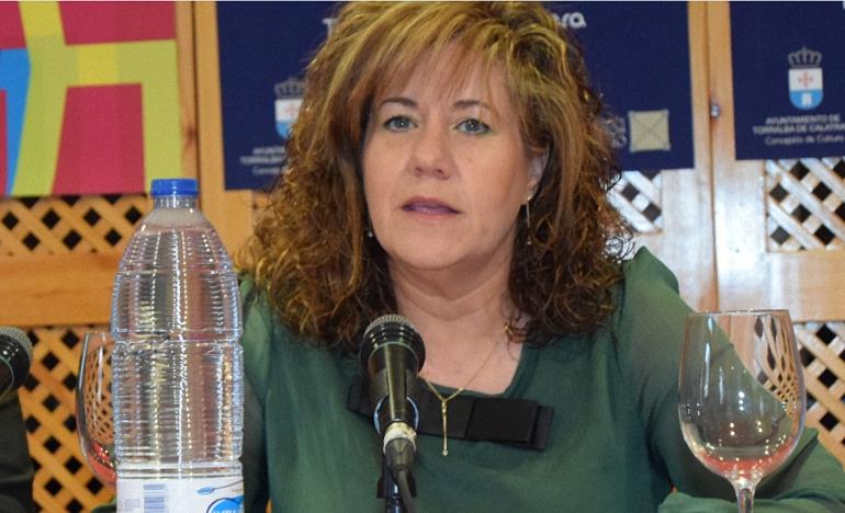 Torralba de Calatrava María Antonia Álvaro denuncia la grave situación del servicio de pediatría en la localidad