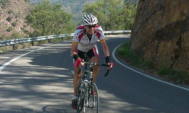 Daimiel 385 Kilómetros contra el cáncer