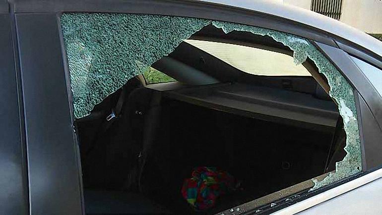 Daimiel Detenido por romper los cristales de los vehículos y robar en su interior