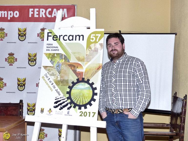 El Ayuntamiento de Manzanares sigue esperando la respuesta del Ministerio de Agricultura a la invitación que se le hizo para colaborar con FERCAM
