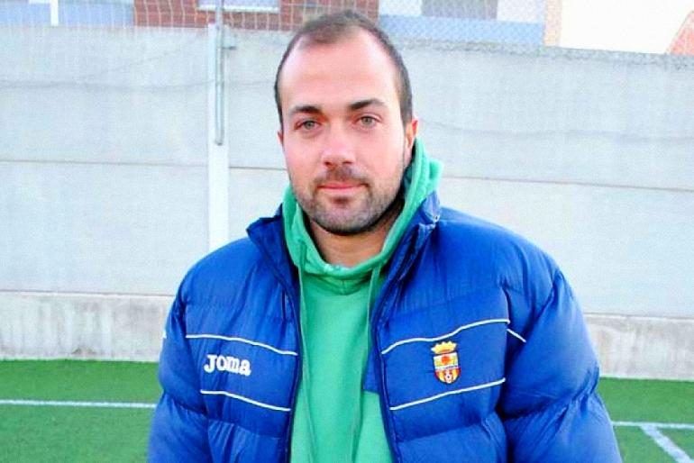 El exentrenador del Carrión dirigirá al Almagro CF la próxima temporada