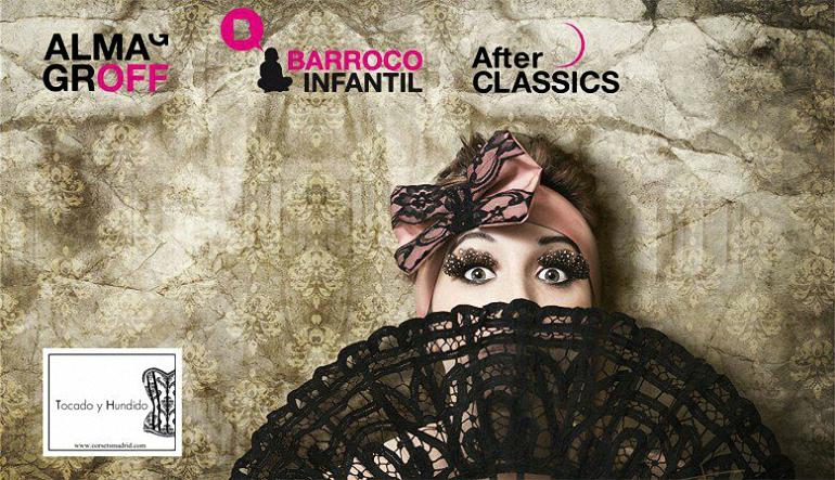 Presentación de la programación de Almagro Off, Barroco Infantil y After Classics