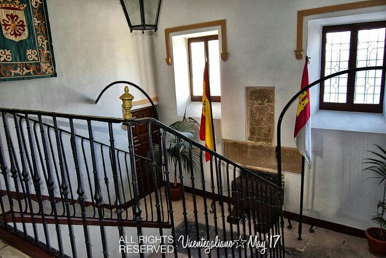 Presupuestos Municipales 2017 defendiendo los intereses de Almagro