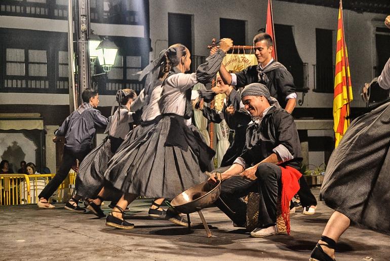 Almagro Tierra Roja celebró su XX Festival Juvenil Ciudad de Almagro