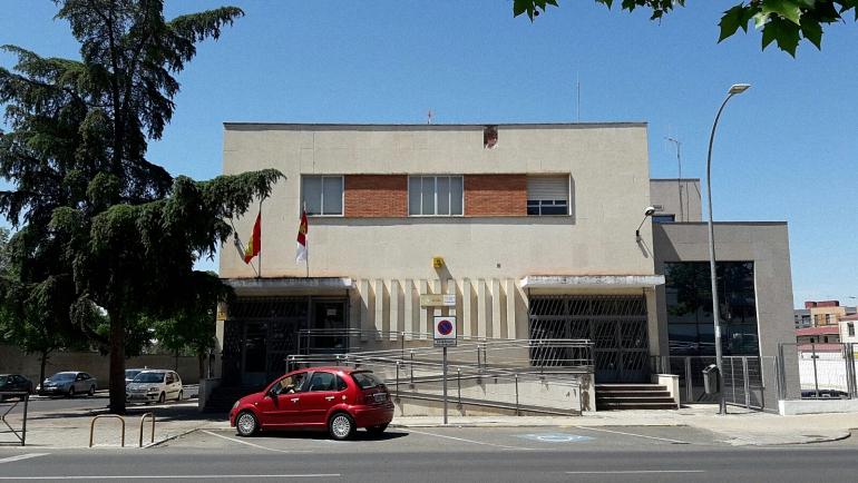 Ciudad Real La huelga de examinadores agrava la problematica de las autoescuelas de la provincia