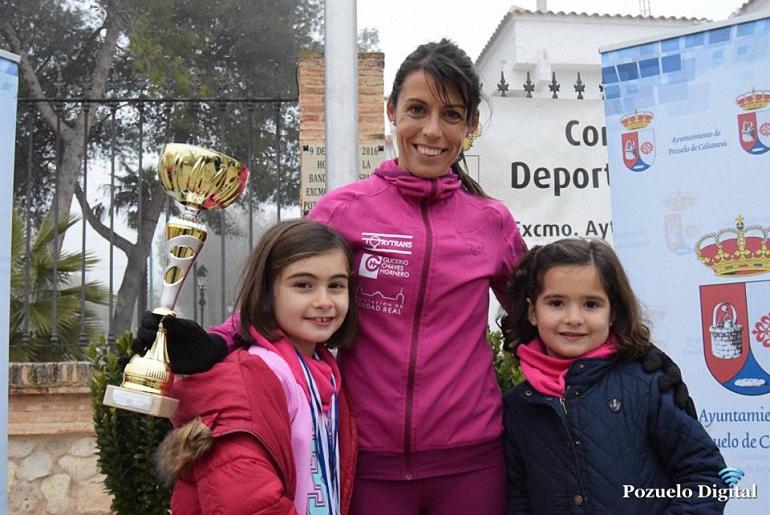 Gemma Arenas preparada para asaltar el Campeonato del Mundo de Trail Running
