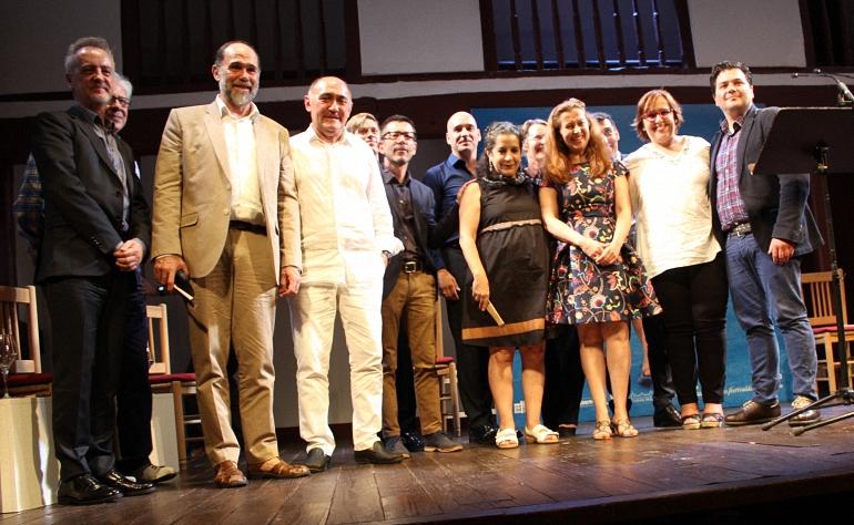 El Festival de Almagro homenajea a los actores que le han dado voz, fuerza y emoción a lo largo de sus 40 años de historia