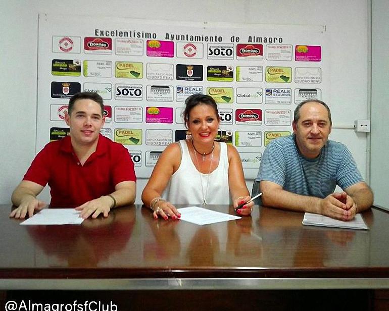 asamblea Almagro FSF