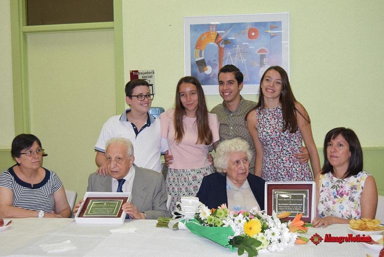Homenaje a Jesus Carmona 23072013