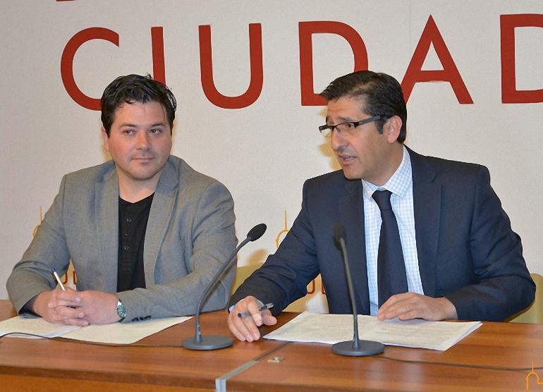 La Diputación Provincial subvencionará las actividades culturales y deportivas de 184 asociaciones y clubes deportivos de la provincia