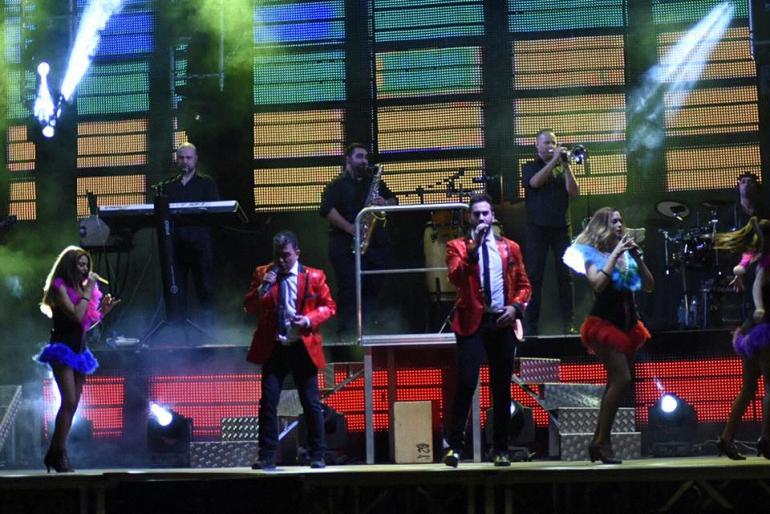 Orquesta Sonital