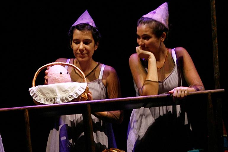Almagro El I Festival de Teatro Infantil y Familiar se celebrará todos los domingos de septiembre