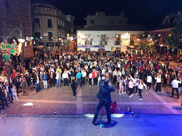 Bolaños culminó sus Feria y Fiestas 2017 con un balance muy positivo