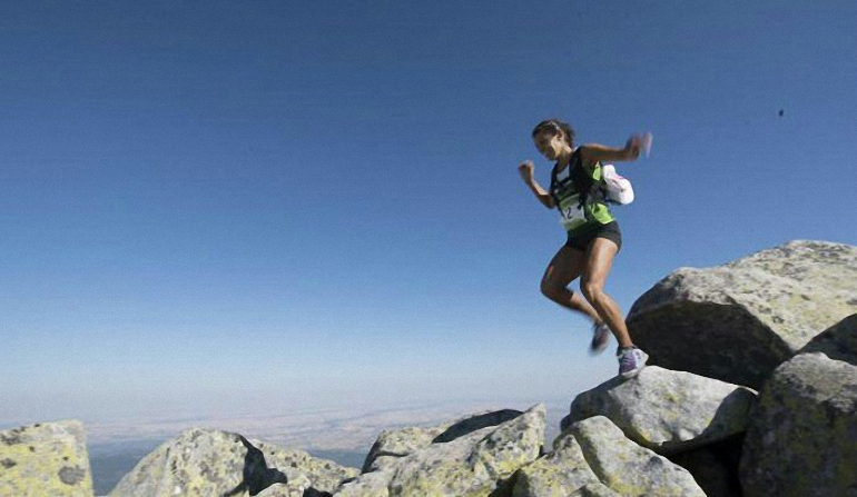 Gemma Arenas acaba sexta en la Ultra Pirineu