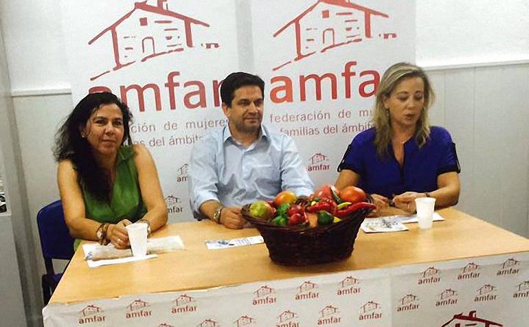 La I Feria de la Cebolla del Campo de Calatrava se celebrará en Bolaños del 29 de septiembre al 1 de octubre