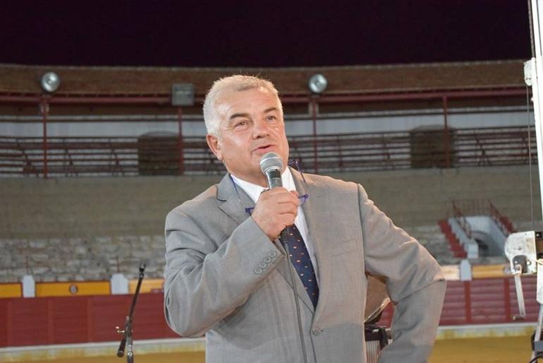 Almagro La Peña Taurina Curro Romero galardonada por la Real Federación Taurina de España