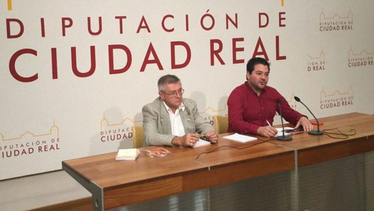 Almagro Presentada la 32 Edición del Encuentro de Poesía Española