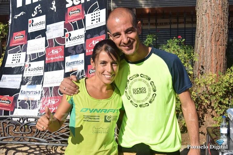Almagro Gemma Arenas consigue su cuarto título consecutivo en el Maratón Alpino de Jarapalos