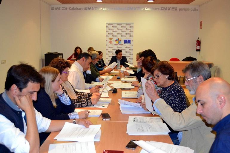 Campo de Calatrava Aprobadas las ayudas LEADER para proyectos por un importe de 287.000 euros