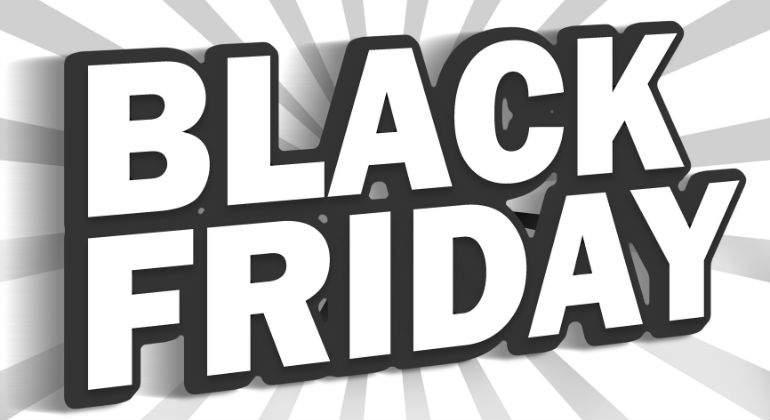Cinco consejos de la Policía Nacional para tus compras en el Black Friday