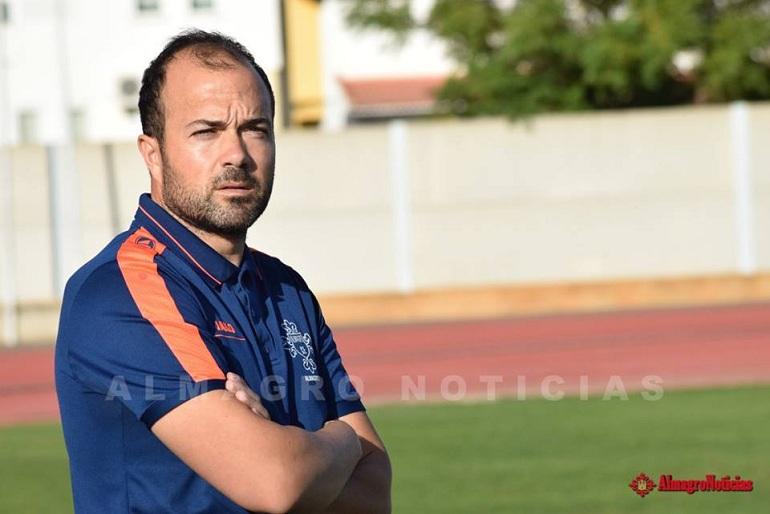 El Almagro CF de Chule cierra el fichaje de otro jugador de cara a fortalecer y renovar el equipo