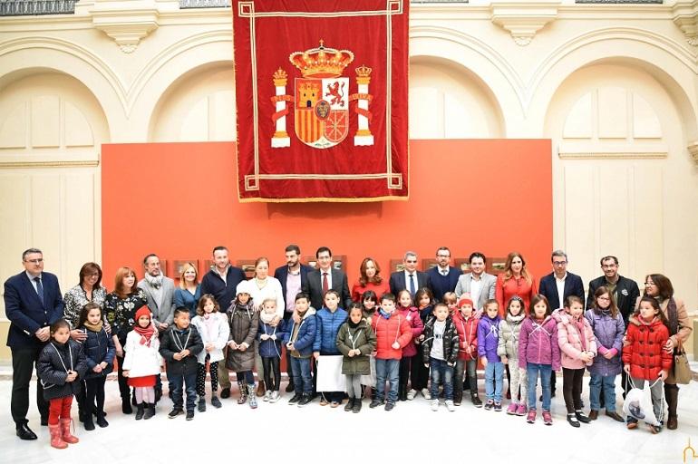 La Diputación Provincial de Ciudad Real celebra la III Jornadas de Puertas Abiertas