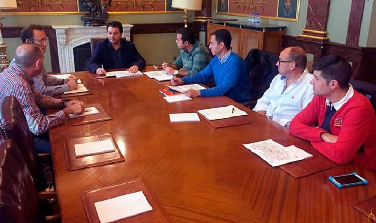 La Diputación de Ciudad Real pone a punto las ligas comarcales de fútbol sala