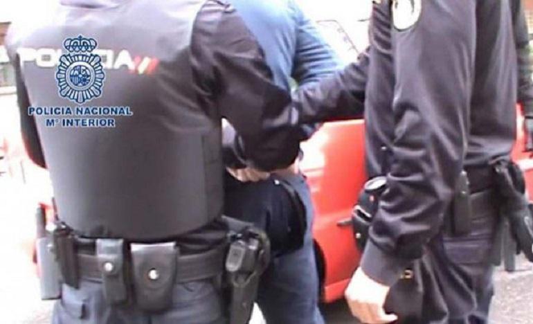 Almagro Diez detenidos por presunto fraude a la Seguridad Social