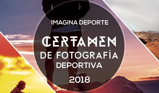 Ciudad Real I Certamen de Fotografía de Deporte y Aventura Imagina Deporte