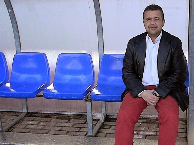 El Almagro CF hace oficial el fichaje del técnico Kiko Vilches para el resto de temporada