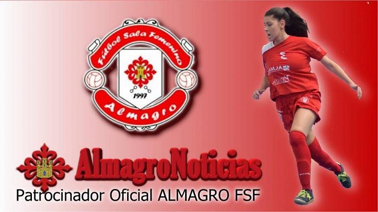 Almagro Noticias - Patrocinador Oficial ALMAGRO FSF