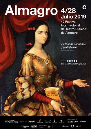 Programación 42 Edición del Festival Internacional de Teatro Clásico de Almagro