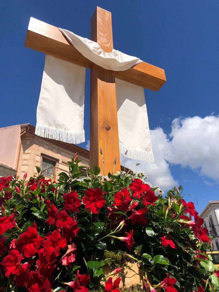 Piedrabuena Cruces y Mayos 2021