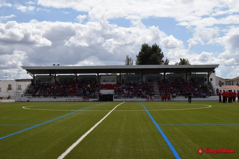 El Almagro CF podrá disputar la temporada 2021 2022 según el Juzgado Central de lo Contencioso Administrativo